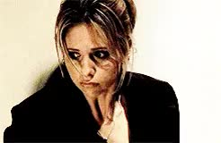 Watch moved blogs GIF on Gfycat. Discover more *, 1k, btvs edit, buffy summers, buffy the vampire slayer, grm, mine: btvs, mine: gifset, rq, this is so ick apologies, what a shock haha GIFs on Gfycat