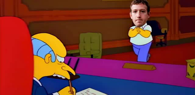 Watch and share Mark Zuckerberg GIFs on Gfycat