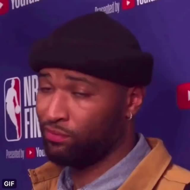 Watch and share Demarcus Cousins GIFs and Ben Berry Gif GIFs by TJ Liwanag on Gfycat