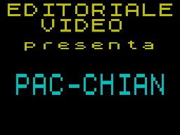 Watch and share Pac-Chian.gif GIFs on Gfycat