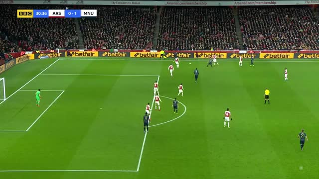 Watch and share 58 Sanchez (FA Cup) (2) GIFs by mu_goals_xx on Gfycat
