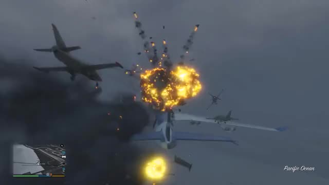 Watch Angry Angry Planes GIF by @ptfoholland on Gfycat. Discover more grandtheftautov_pc GIFs on Gfycat