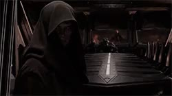 Watch and share Star Wars Revenge Of The Sith GIFs on Gfycat
