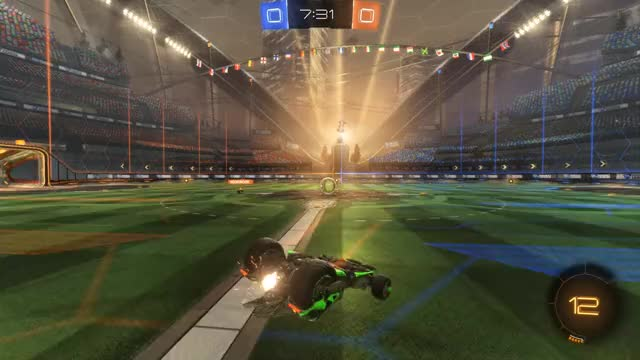 Watch Buiilder Clip 10 GIF by Gif Your Game (@gifyourgame) on Gfycat. Discover more Buiilder, Gif Your Game, GifYourGame, Rocket League, RocketLeague GIFs on Gfycat