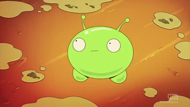 Watch this trending GIF on Gfycat. Discover more Cartoon, Compilation For Kids, Final Space, Final Space Season 1, Final Space Season 1 Episode 3, Funny Cartoon Compilation, final space chapter 3, final space chapter three, final space s01, final space s01e03, mooncake, tbs GIFs on Gfycat