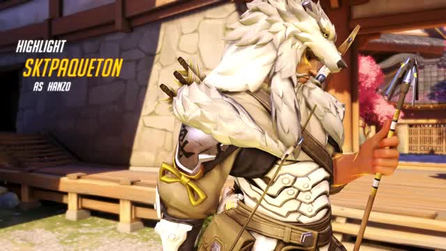 Watch and share Highlight GIFs and Overwatch GIFs by baduel77mao on Gfycat