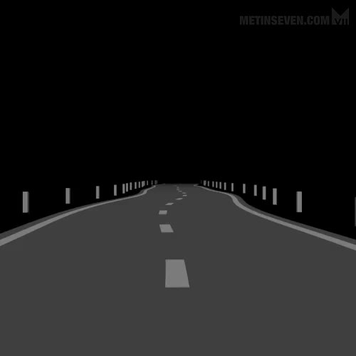 Watch and share Road GIFs on Gfycat