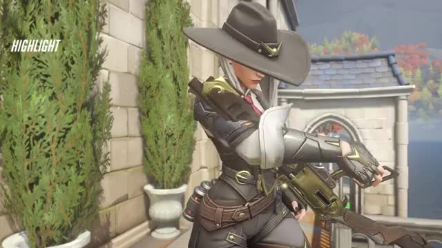 Watch Snap Decision Making GIF by spiker985 on Gfycat. Discover more Ashe, Boop, Holy Shit, Lucio, Overwatch GIFs on Gfycat
