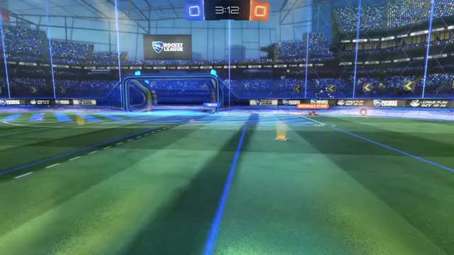 Watch and share Rocket League GIFs by Ronnyx Stones on Gfycat