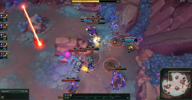 Watch Ziggs lifesteal GIF on Gfycat. Discover more related GIFs on Gfycat