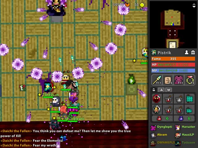 Watch ROTMG: Hi Hausi GIF by Pistrik (@ykssarv) on Gfycat. Discover more related GIFs on Gfycat