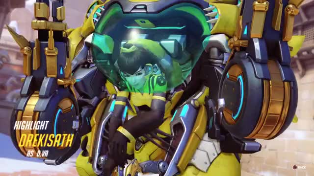 Watch Ana y GIF by @fitness on Gfycat. Discover more PS4share, Overwatch, Overwatch: Origins Edition, PlayStation 4, Sony Interactive Entertainment, highlight GIFs on Gfycat