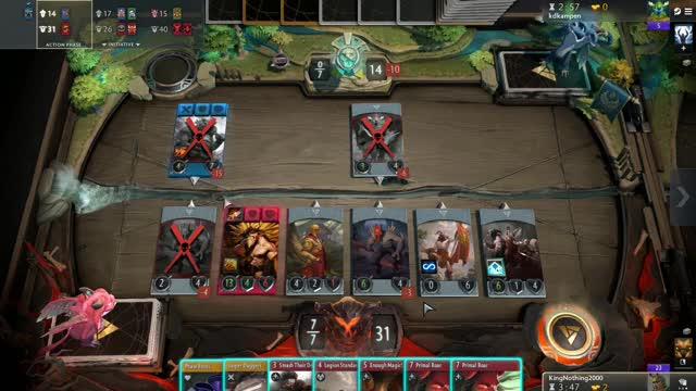 Watch Throwing the Game GIF by KingNothing2000 (@kingnothing2000) on Gfycat. Discover more Artifact, Gaming, King, King Nothing, Nothing, Throwing, dota2, kingnothing2000, the, trending GIFs on Gfycat