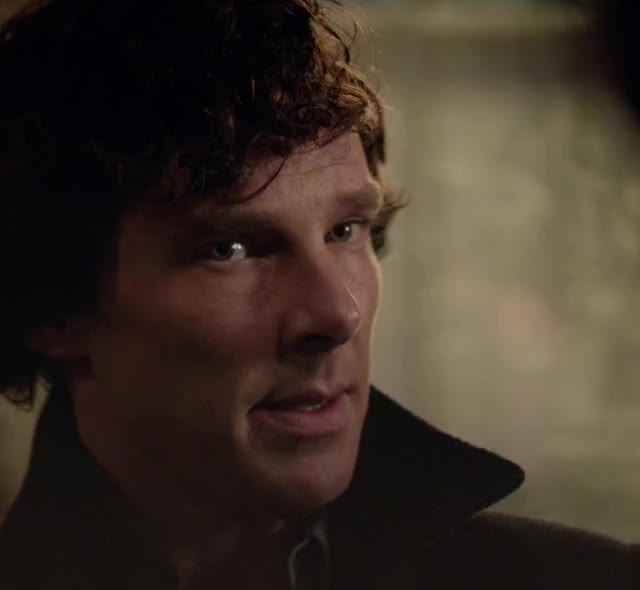 Watch and share Sherlock Holmes : His Last Vow 17a GIFs by winstonchurchillin on Gfycat