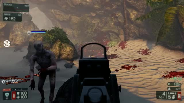Watch and share Killing Floor 2 GIFs and Take Flight GIFs by ScarsofRenown on Gfycat