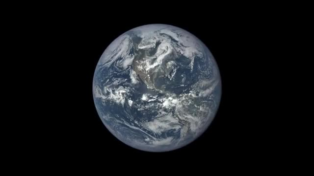 Watch and share Dscovr GIFs and Earth GIFs on Gfycat