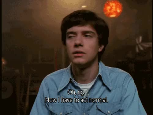 Watch this GIF on Gfycat. Discover more topher grace GIFs on Gfycat