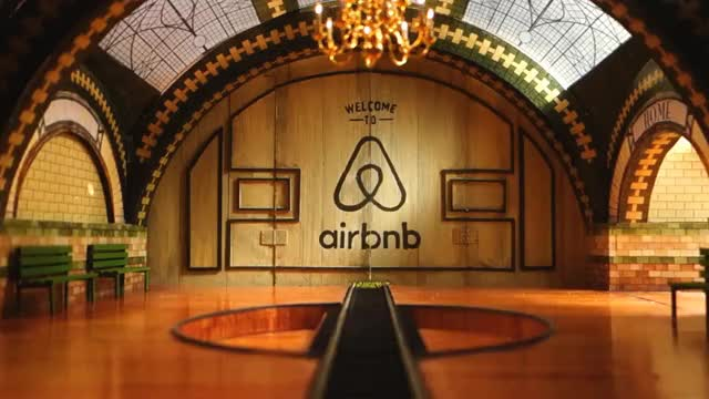 Watch What is Airbnb? | Airbnb GIF on Gfycat. Discover more related GIFs on Gfycat