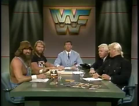 Watch and share Mcmahon GIFs and Bobby GIFs on Gfycat
