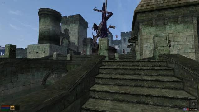Watch and share Elder Scrolls 3 Morrowind 2019.02.01 - 05.42.51.01 GIFs on Gfycat
