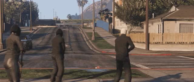 Watch and share Cinematic GIFs and Gta5 GIFs by AwesomeAlvin on Gfycat