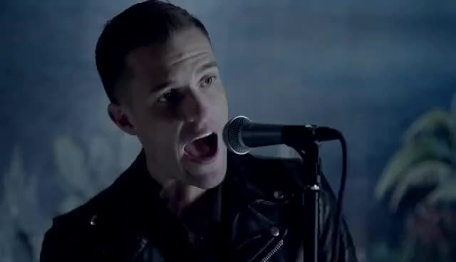 Watch and share The Killers GIFs on Gfycat
