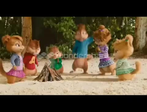 chipettes single