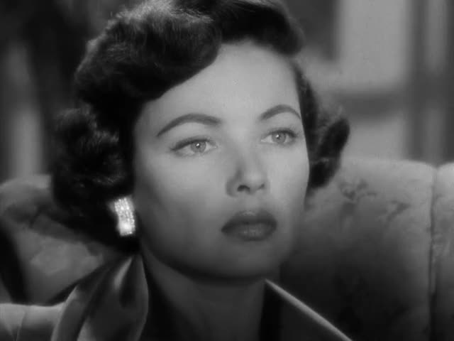 Watch and share Gene Tierney GIFs and Hypnotize GIFs by attila_the_nun on Gfycat
