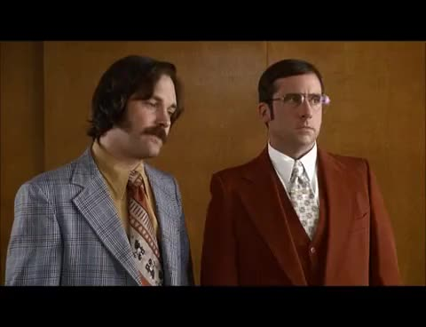 Watch and share I Love Lamp - Anchorman GIFs on Gfycat