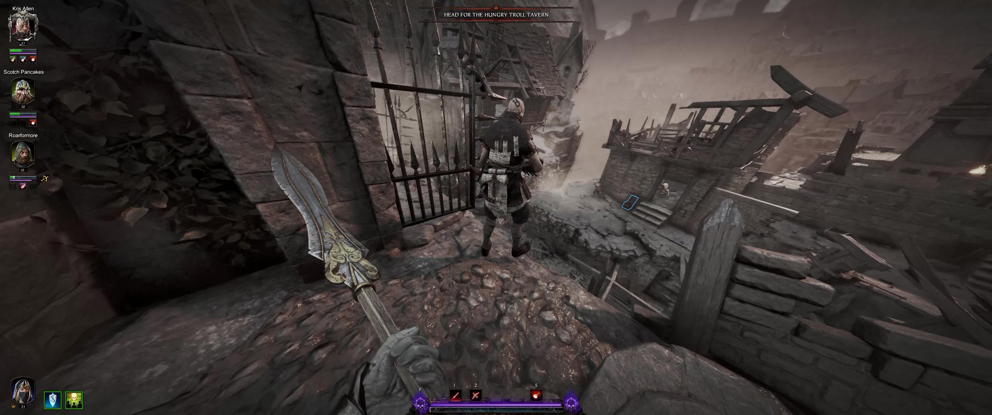 vermintide, Warhammer Vermintide 2 2019.03.08 - 19.55.03.10.DVR GIFs