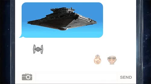 Watch and share Swbf$canonical$canonical$canonical$canonical GIFs on Gfycat