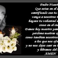 Watch and share Oraciones Catolicas Padre Nuestro Photo: Padre Nuestro 1 Oraciondelpadrenuestro.gif GIFs on Gfycat