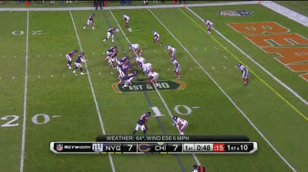 Jay Cutler gif Party : CHIBears GIFs
