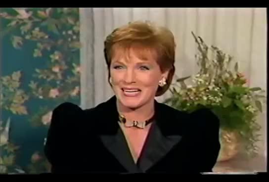 Watch Julie Andrews Oscar GIF on Gfycat. Discover more julie andrews GIFs on Gfycat