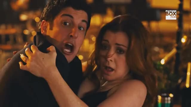 Watch and share Jason Biggs GIFs and Franchise GIFs on Gfycat