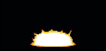Watch explosion animation GIF on Gfycat. Discover more related GIFs on Gfycat