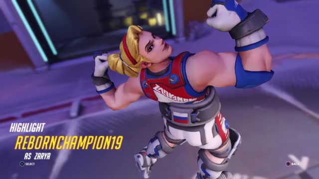 Watch The ULTI problem GIF on Gfycat. Discover more Overwatch, ps4share, sony interactive entertainment GIFs on Gfycat