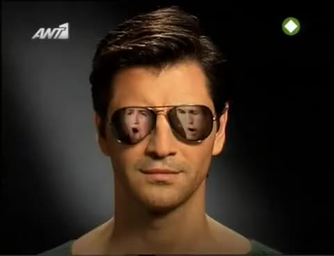Watch and share Sakis Rouvas - Greek X Factor GIFs on Gfycat