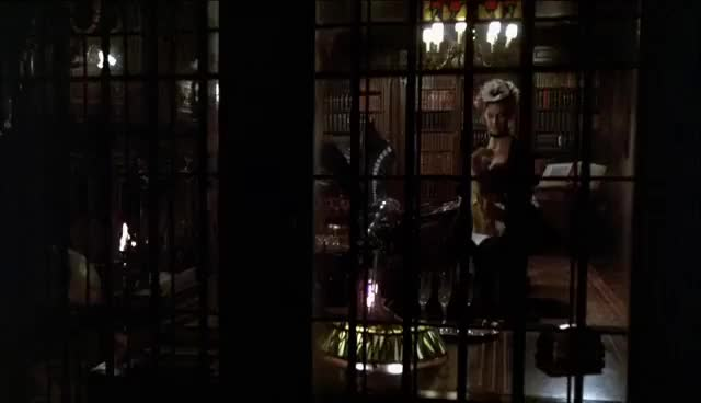 Watch Colleen Camp - Clue (1985) GIF on Gfycat. Discover more related GIFs on Gfycat