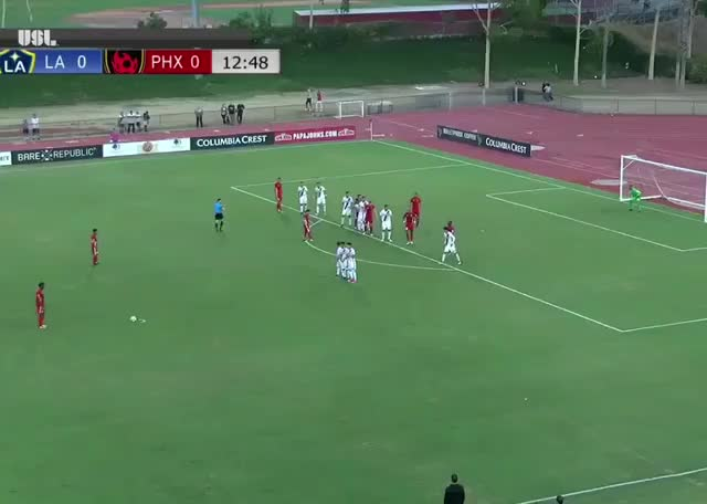 Watch and share OH MY GOODNESS 🚀⚽🎯 Didier Drogba   🎥 USL GIFs on Gfycat