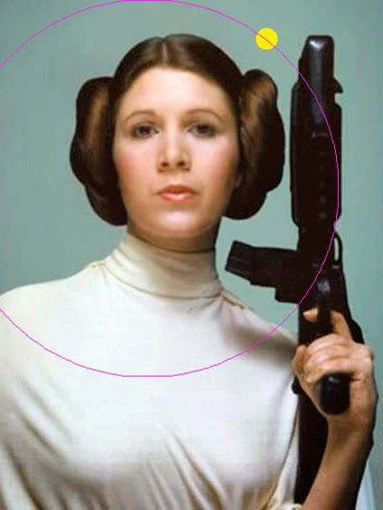 Watch and share Carrie Fisher OFFmag GIFs on Gfycat