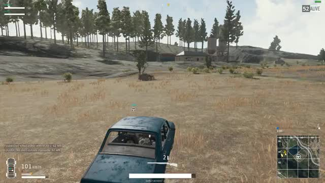 Watch and share Pubg GIFs and Roof GIFs by molvis on Gfycat