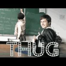 Watch and share #thug Life GIFs on Gfycat