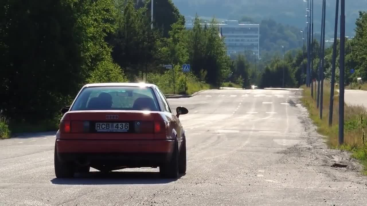 200, 4WD, A4, Drag, Fire, S1, S6, Start, a3, abs, acceleration, awd, burnout, drift, engeneering, exhaust, launch, quattro, rs2, smoke, Audi Launch Compilation GIFs