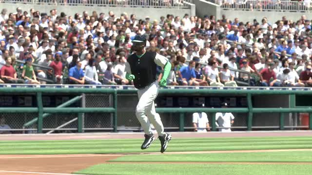 Watch and share Mlbtheshow GIFs and Popular GIFs on Gfycat