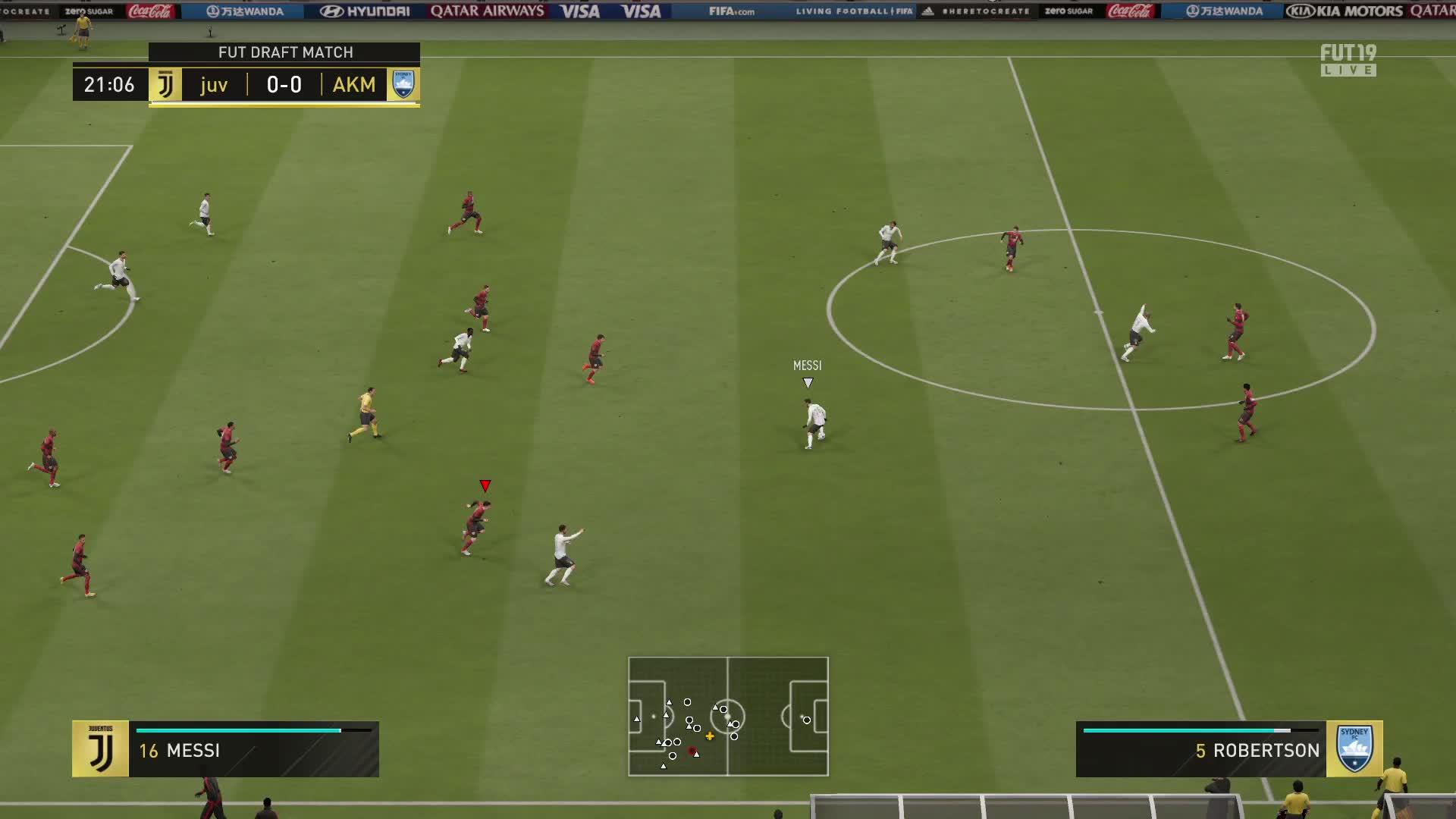 #PS4share, FIFA 19, Gaming, JY H, PlayStation 4, Sony Interactive Entertainment, fifa, hujy2380, FIFA 19_20190420230705 GIFs