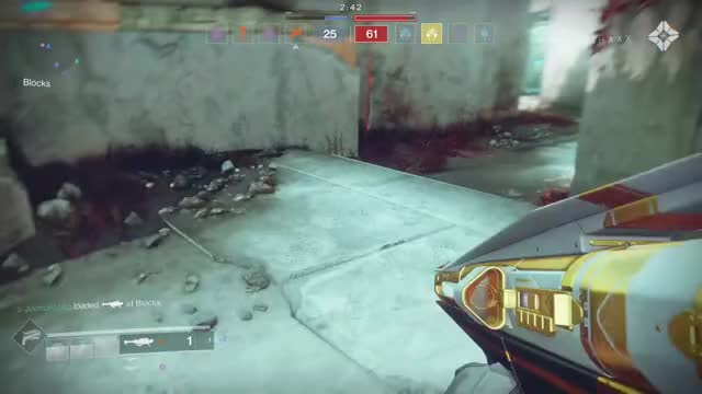 Watch and share Joemasta66 GIFs and Destiny2 GIFs by Gamer DVR on Gfycat