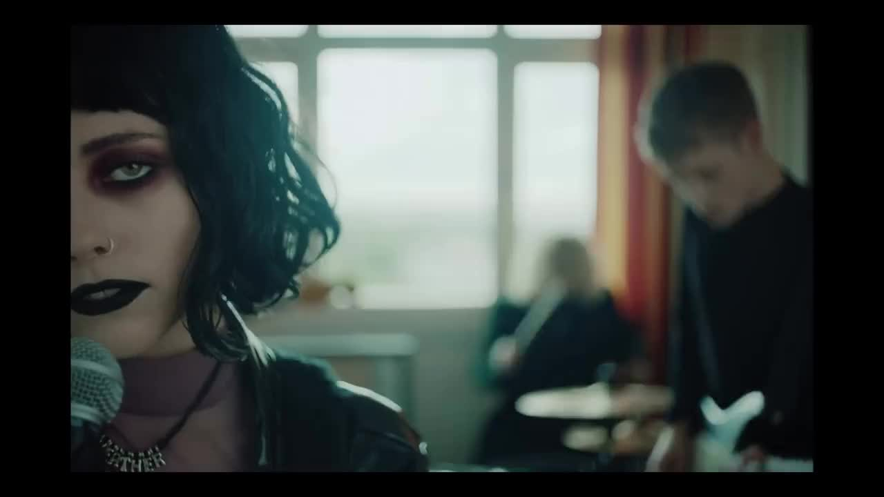 Pale Waves - Television Romance GIFs