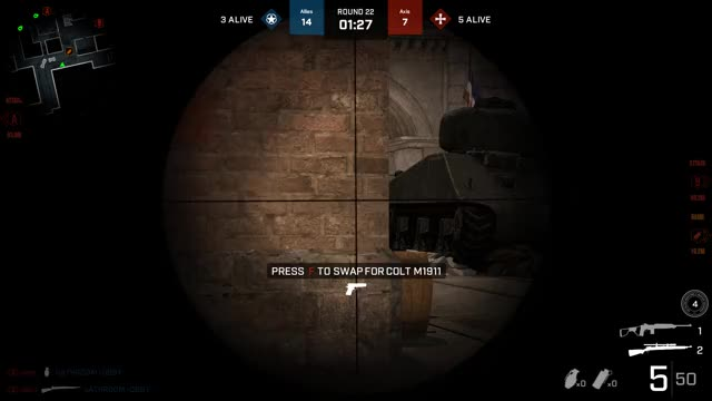 Watch flick GIF by @smurfyy on Gfycat. Discover more battalion1944 GIFs on Gfycat