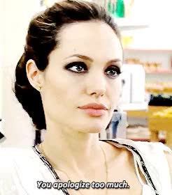 Watch and share Angelina Jolie GIFs and James Mcavoy GIFs on Gfycat